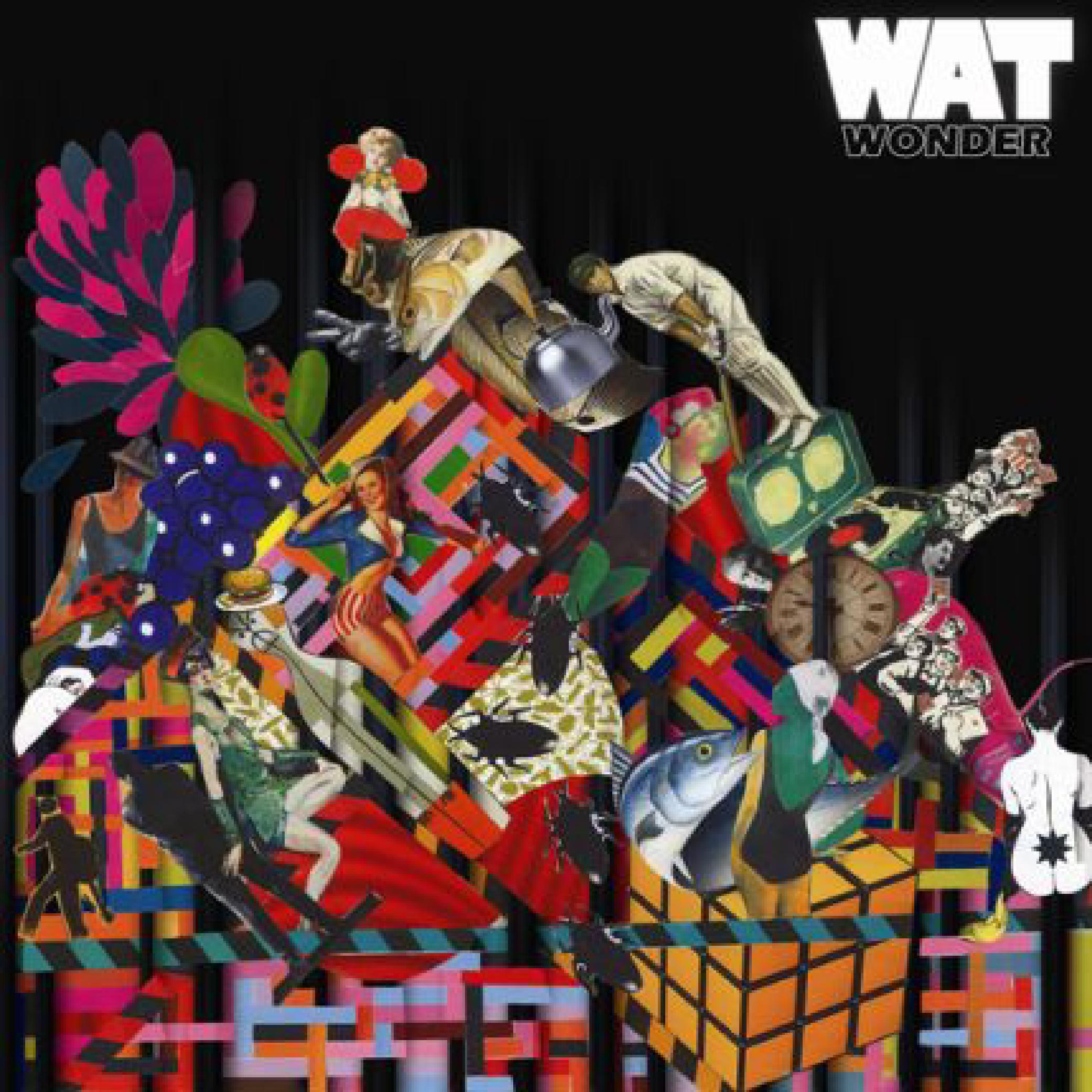 WAT - Wonder