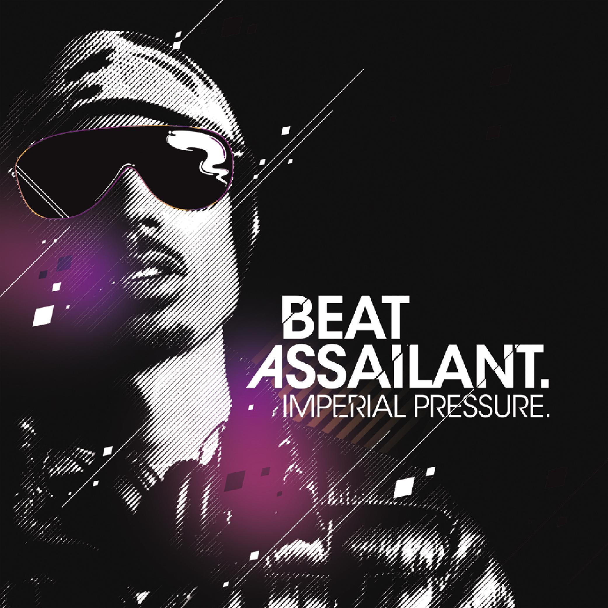 Beat Assailant - Imperial Pressure