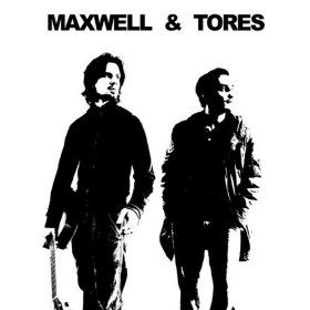 Maxweel & Tores - EP