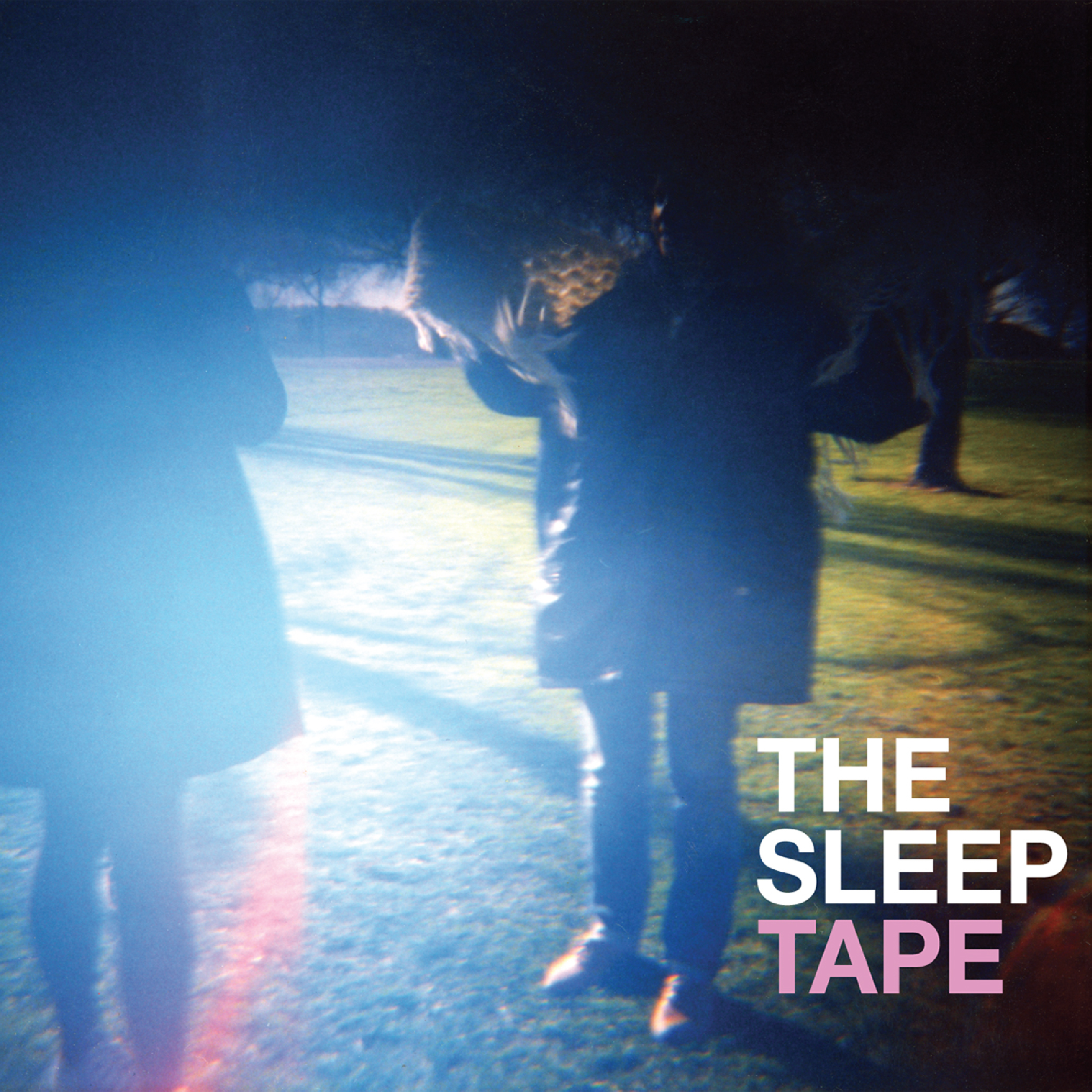 The High Wire - The Sleep Tape