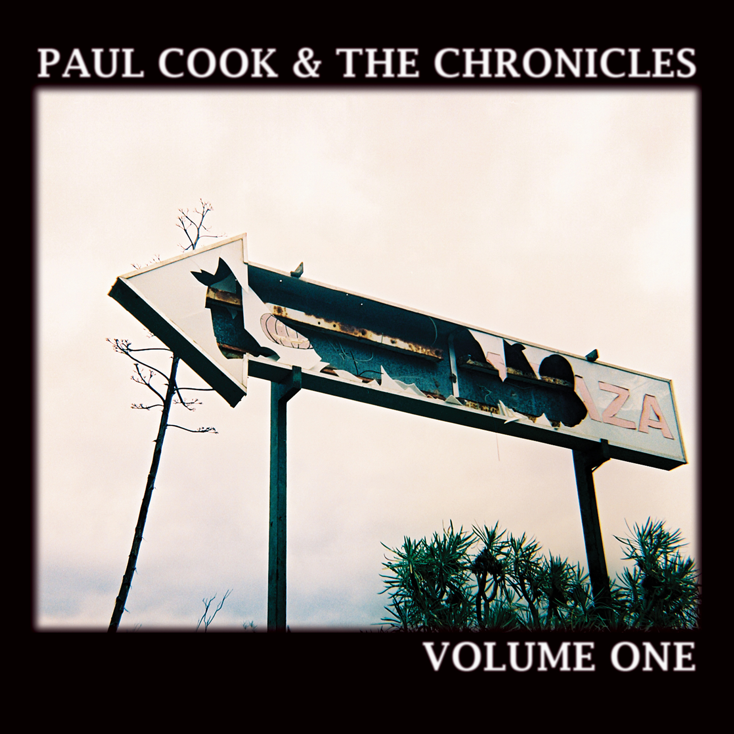 Paul Cook And the Chronicles - One