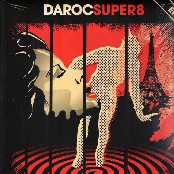 Daroc - Super8