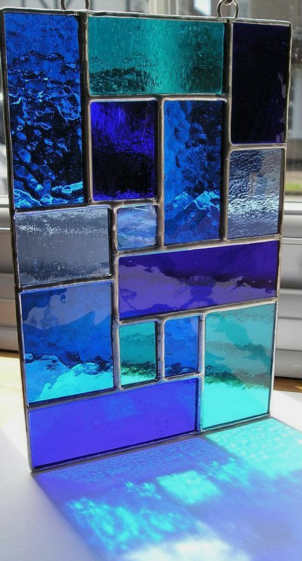 Stained Glass with Kat Christou 19-8-21