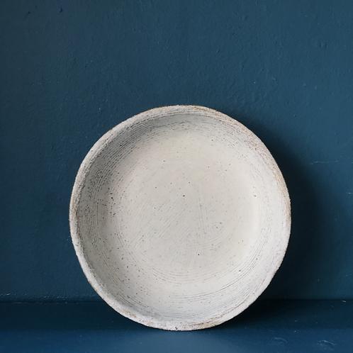 Small Slab Plate