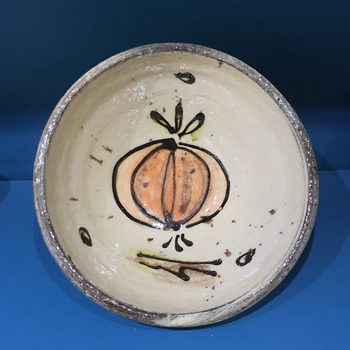 Josie Walter Salad Bowl
