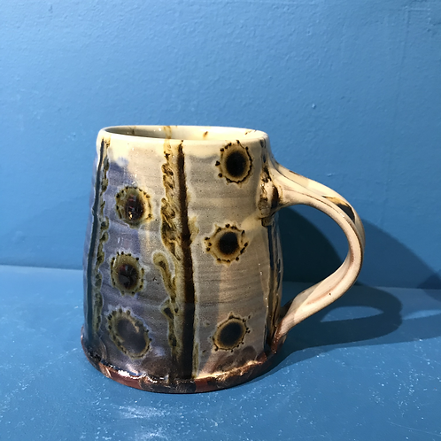 Russell Kingston mug