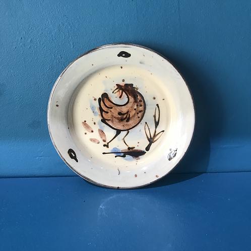 Josie Walter Medium Plate