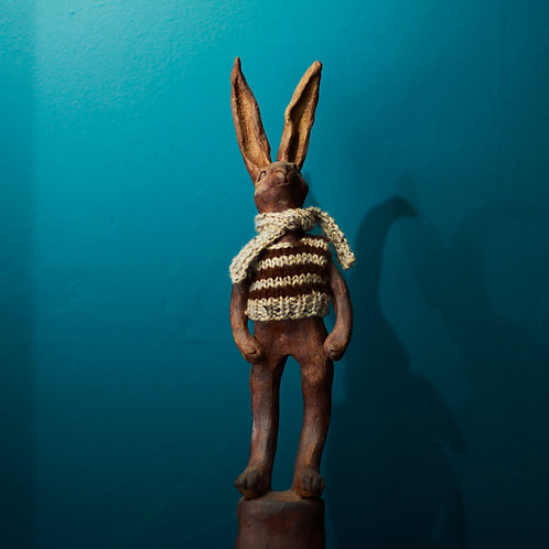 Standing Hare No.53