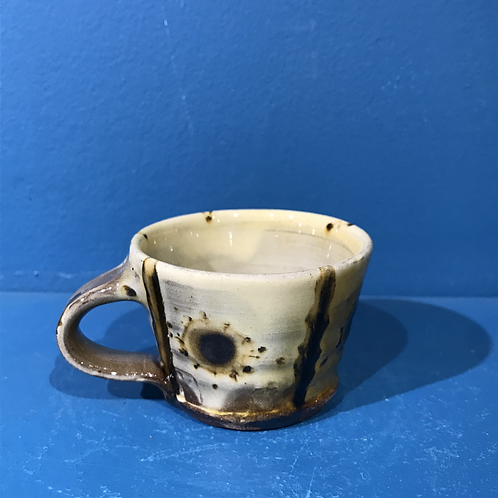 Russell Kingston Double Espresso Cup
