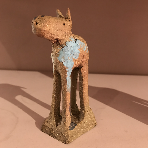 Small herd piece