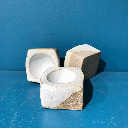 Stoneware Egg Cups