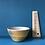 Thumbnail: Sabine Nemet Small Yellow Bowl