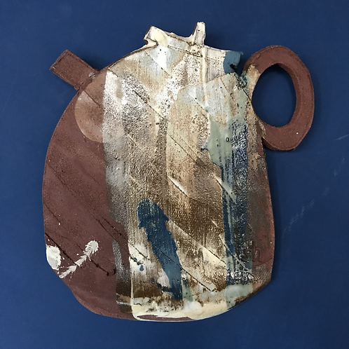 Teapot Form drawing