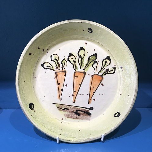 Josie Walter Large Plate