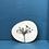 Thumbnail: Kit Anderson Large Ceramic Brooch