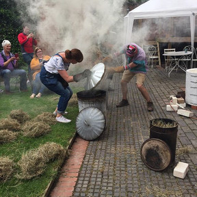 Just a few spaces left on our next Raku