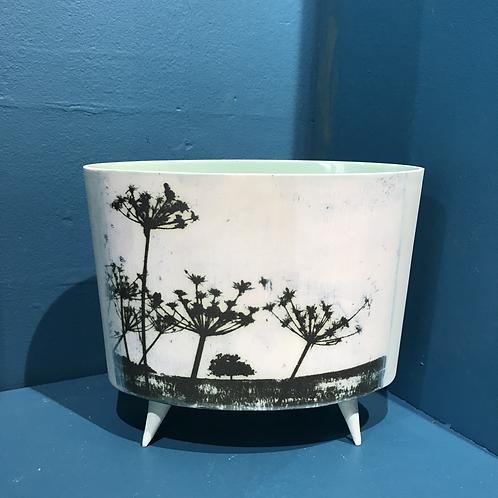 Kit Anderson Medium Ceramic Vase