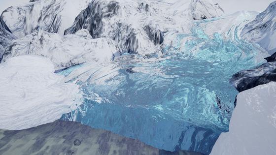 Antarctica update