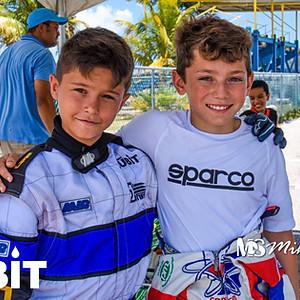 Jamaica Karting Events 2019