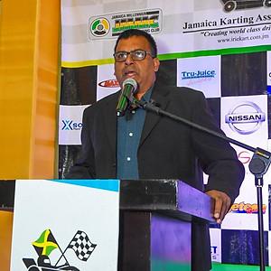 Jamaica Karting Prize Giving