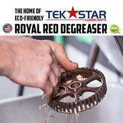 Web Degreaser Image