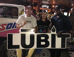 CONGRATULATIONS to LUBIT sponsored MISIR