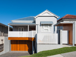 view house in brisbane news