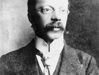 The Case of Dr Crippen – Guilty or Innocent?