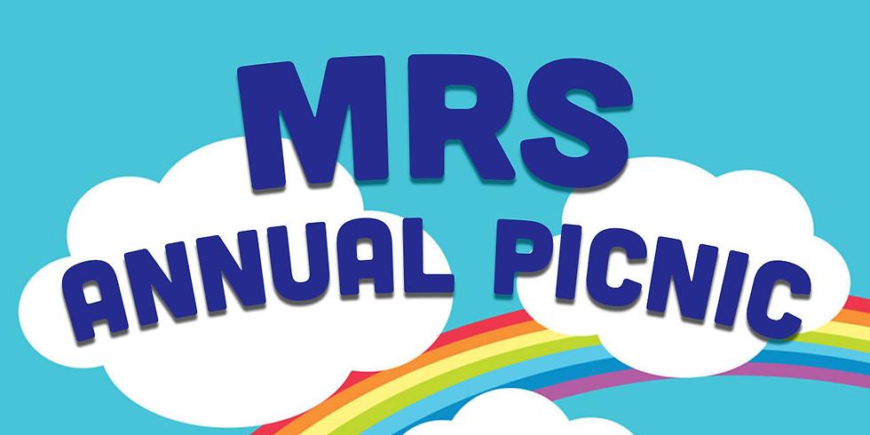 MRS Annual Picnic