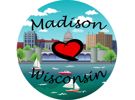 Madison motion graphics