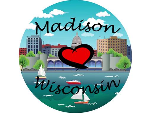 Madison motion graphics