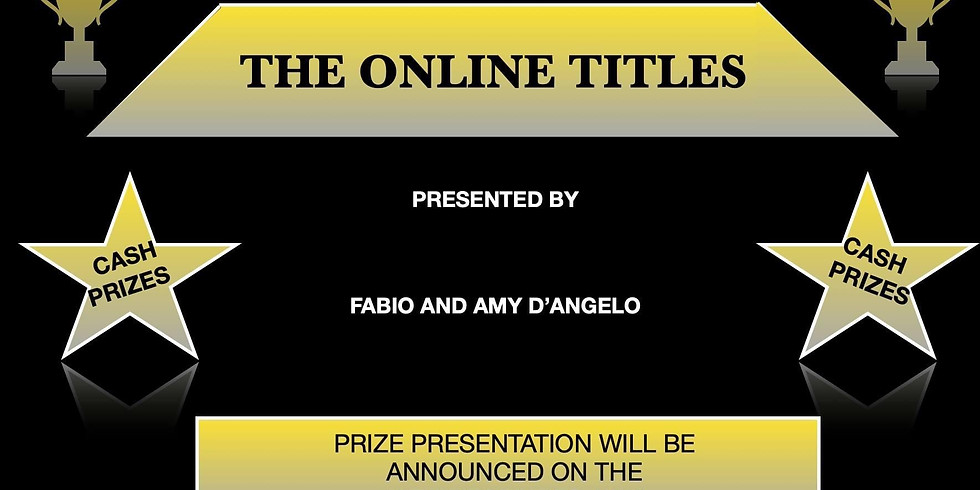 The Online Titles