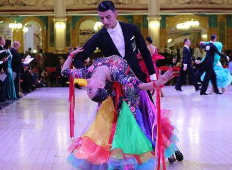 Fabio and Amy D'Angelo