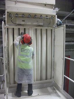 LEV engineer