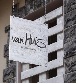 Hanging Wall Sign VAN HUIS.jpg