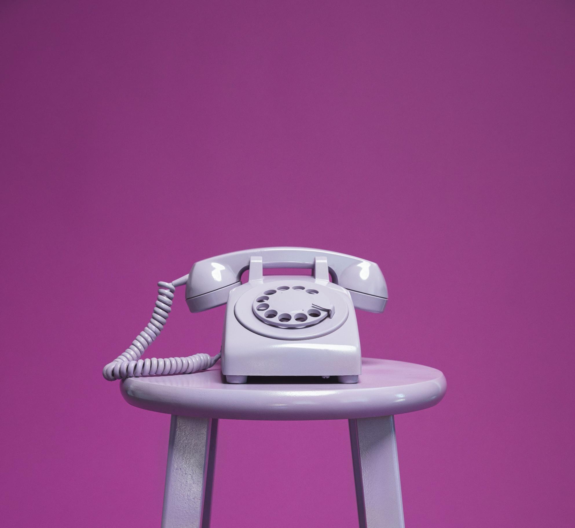 Initial Phone Consultation