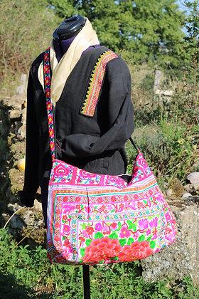 sac ethnique hmong