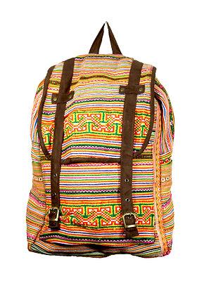 sac a dos ethnique Hmong