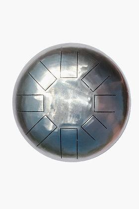 steel-drum gong