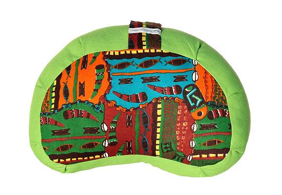 zafu couleurs d'afrique vert