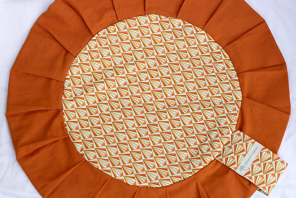 zafu geometrique losange