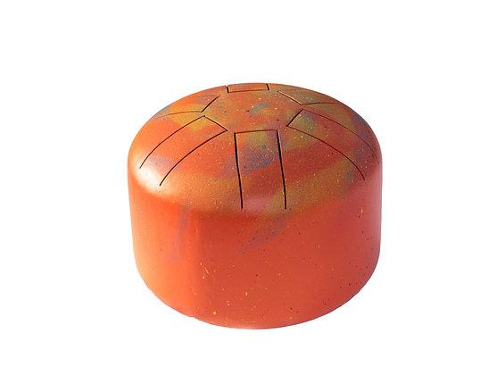 mini tongue drum