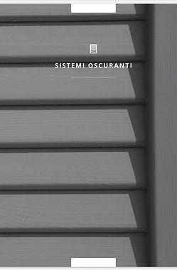PERSIANE E SCURI LEGNO - Coperina brochu