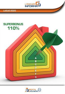 SUPERBONUS 110 - Copertina brochure (New
