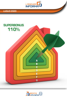SUPERBONUS 110 - Copertina brochure (New