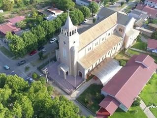 Una nueva Parroquia en Limache