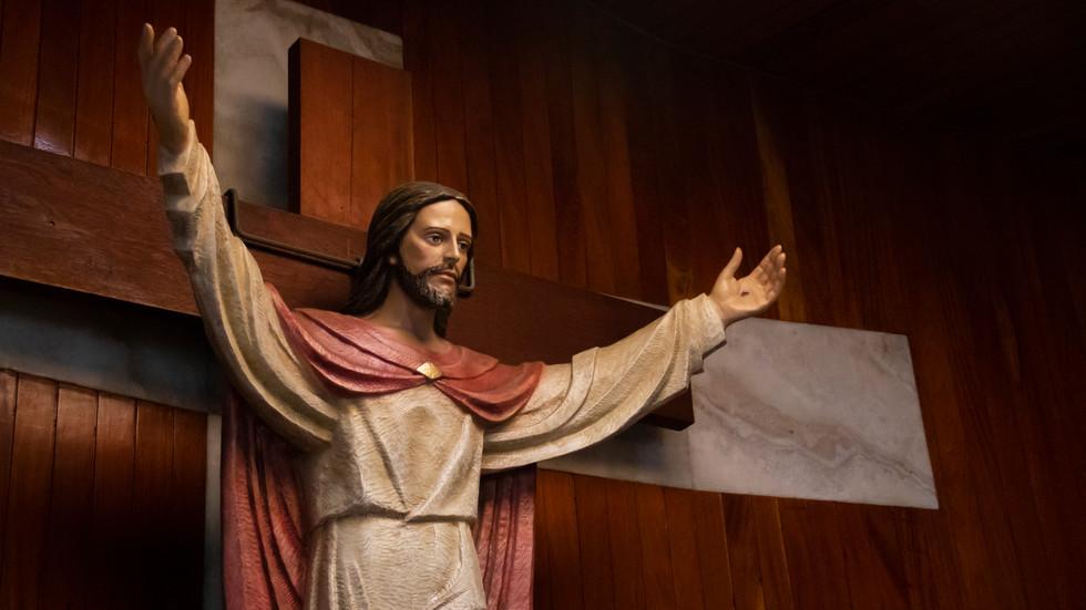 Dios ha vencido a la muerte: ¡Jesús resucitó!