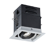 RS9D Series Recessed Spotlight