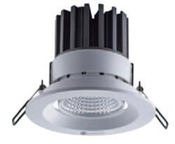DL2C Series Adjustable Downlight