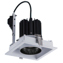 RS9H Series Recessed Spotlight